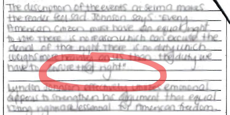 sat essay 3 paragraphs